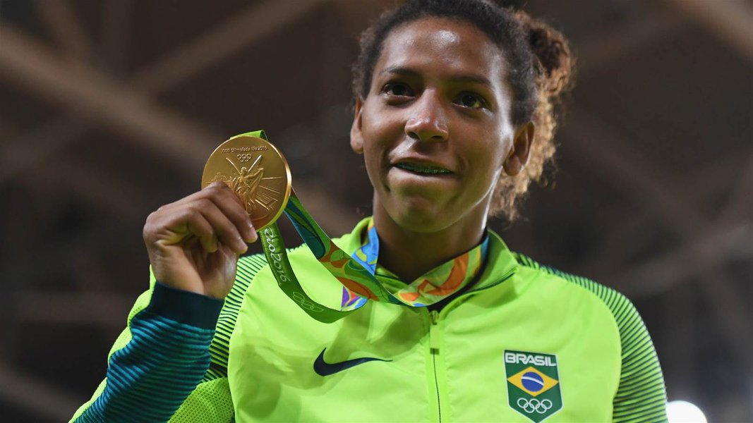 Rafaela Silva