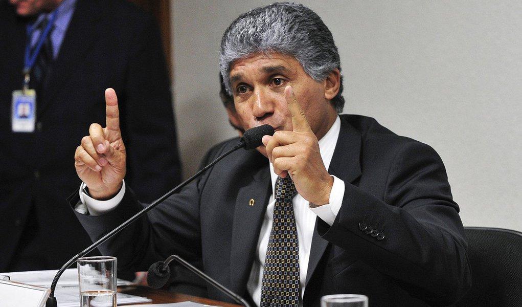 Paulo Vieira de Souza paulo preto