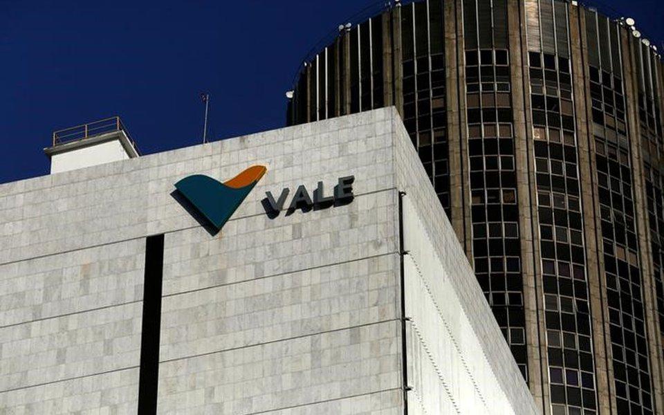 Sede da mineradora Vale no centro do Rio de Janeiro 20/08/2014 REUTERS/Pilar Olivares/File Photo