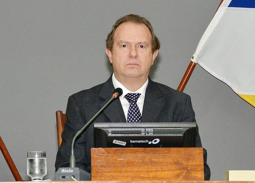Mauro Carlesse