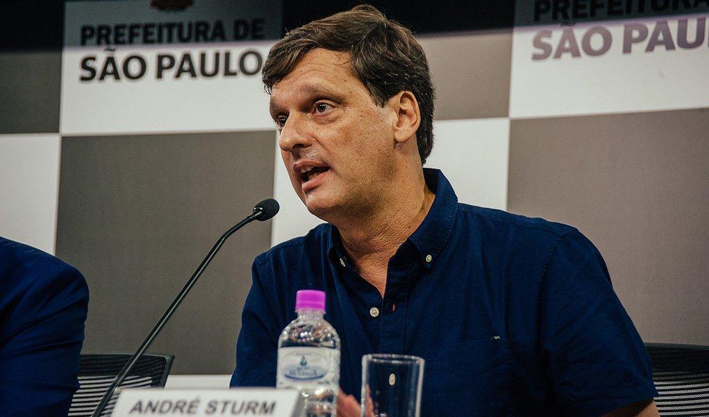 André Sturm.