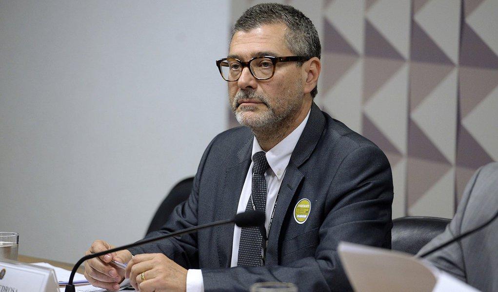 Paulo Pedrosa