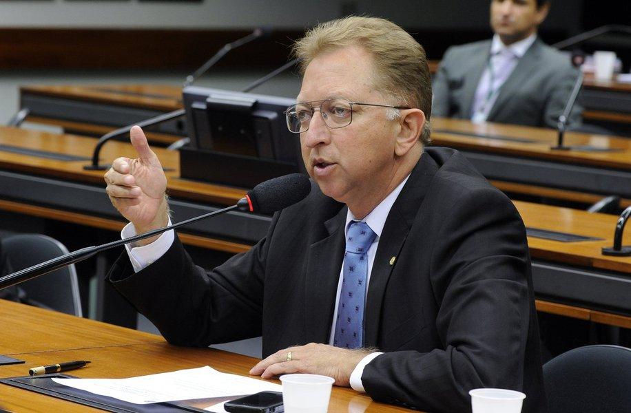 Deputado João Campos