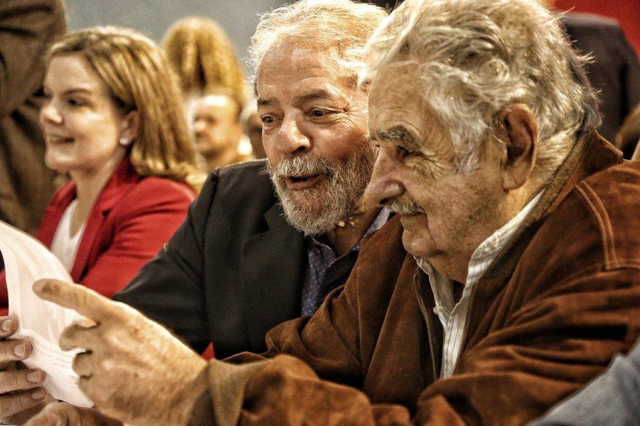 Lula mujica