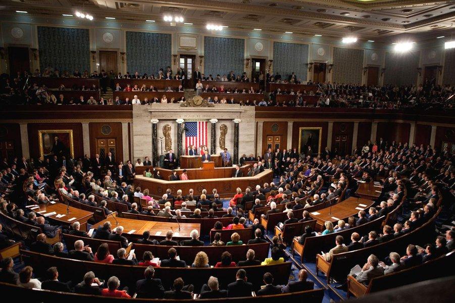 Câmara EUA