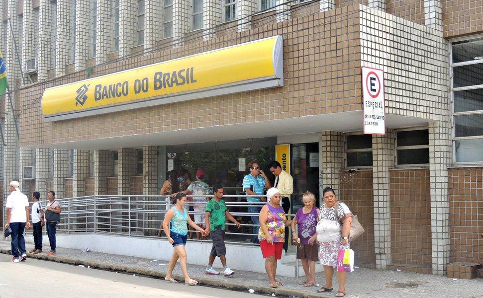 Banco do Brasil de Vitória de Santo Antão (PE)