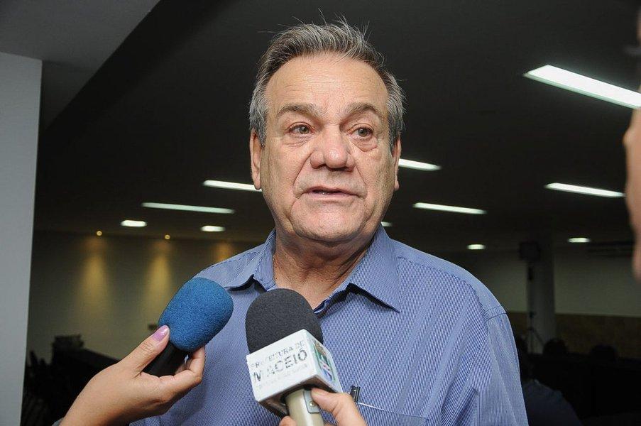 Ronaldo Lessa - Deputado Federal Foto:Marco Antônio/Secom Maceió