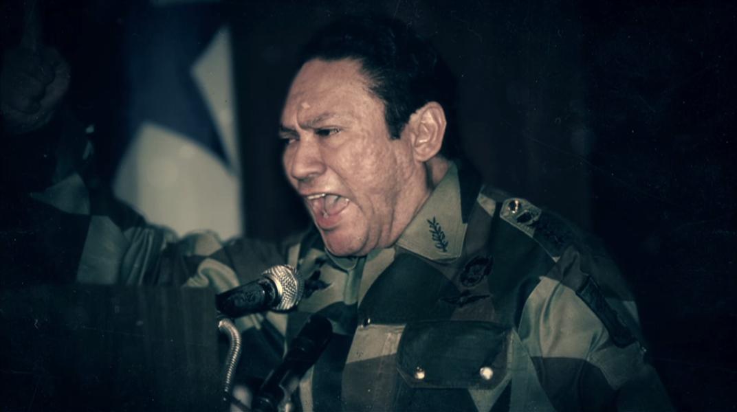 General Manuel Noriega, ex-ditador do Panamá