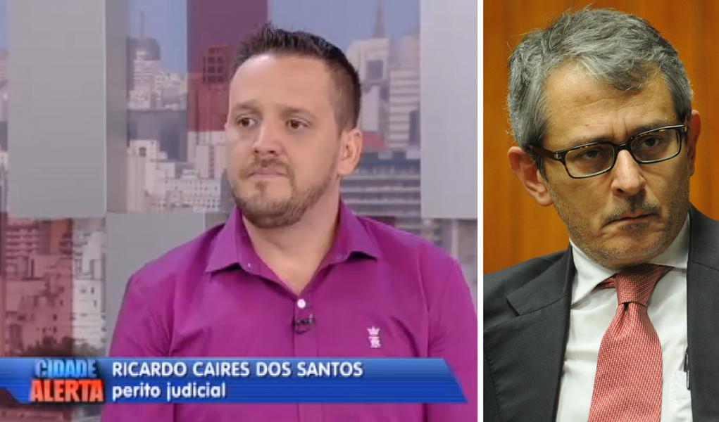 Ricardo Caires