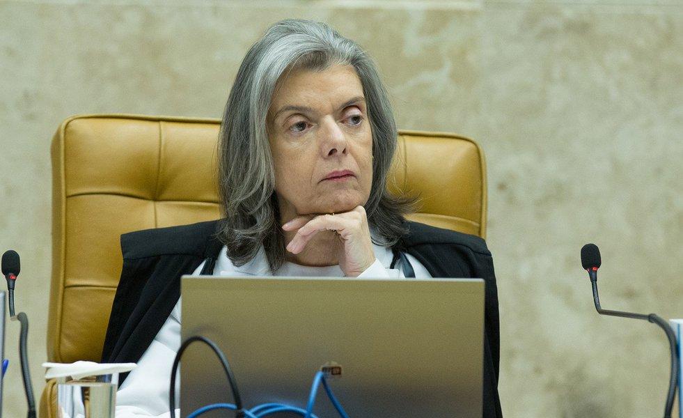 Lula Marques/AGPT - 11/10/2017- Brasília- Sessão do STF para julgar caso do senador afastado Aécio Neves.