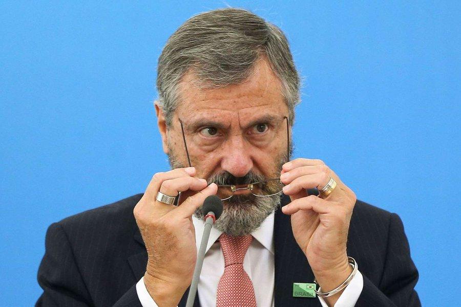 Ministro da Justiça, Torquato Jardim