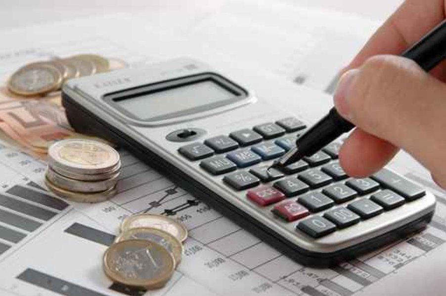 Impostos, taxas, contas, dívidas