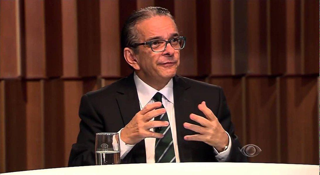 Cientista político e sociólogo Antonio Lavareda