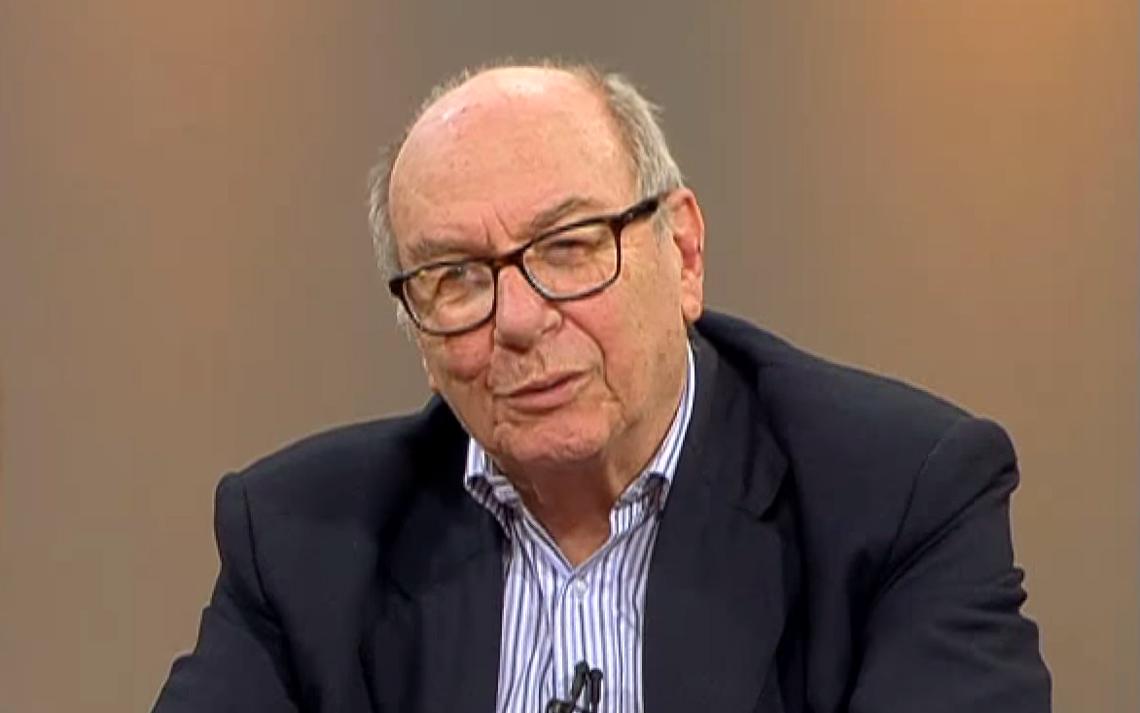 José Arthur Giannotti