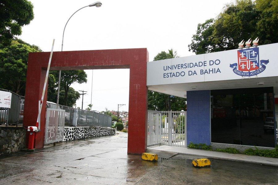 Uneb oferece novos cursos Na foto: Campus da Uneb em Salvador Foto: Carol Garcia / SECOM