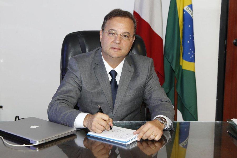 Fábio Villas Boas