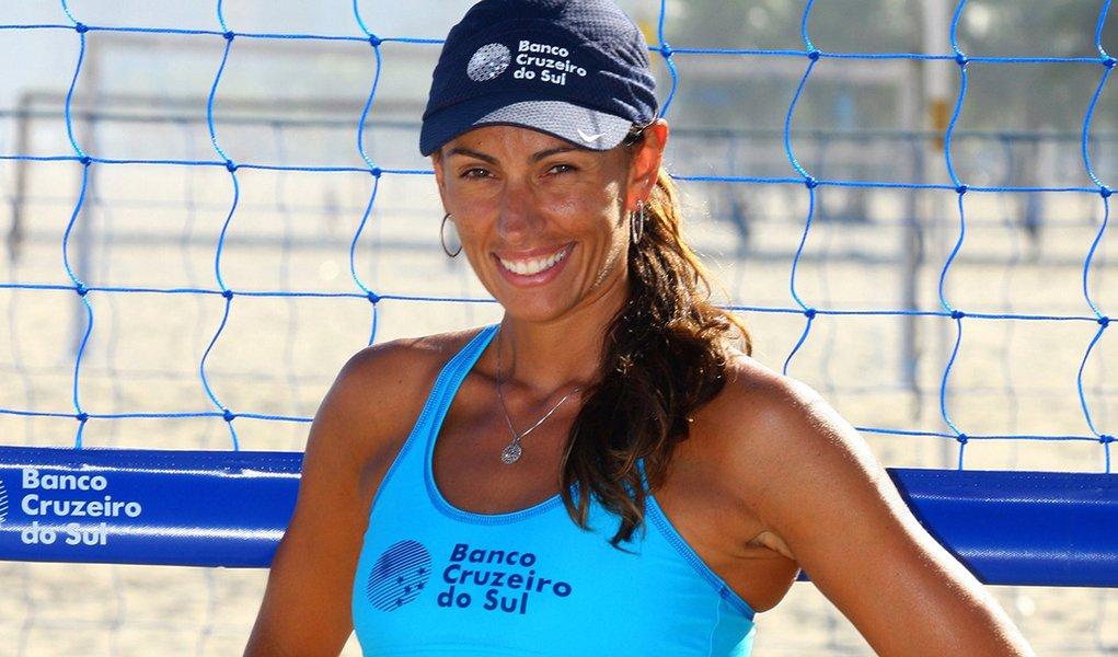 Ana Paula Volei