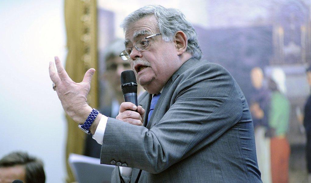 Antonio Claudio Mariz