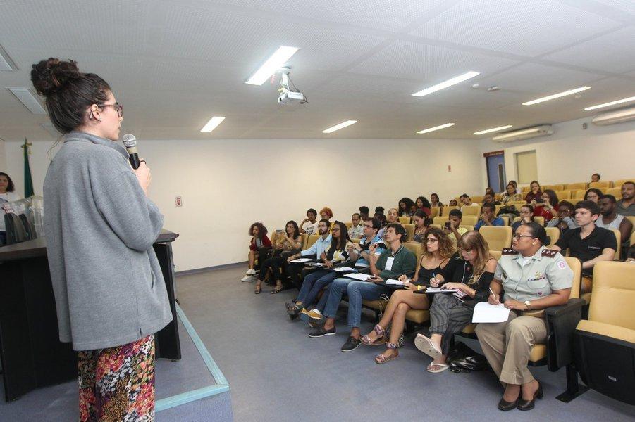 Desafio cria softwares para fortalecimento da rede de atenção à mulher em situação de violência