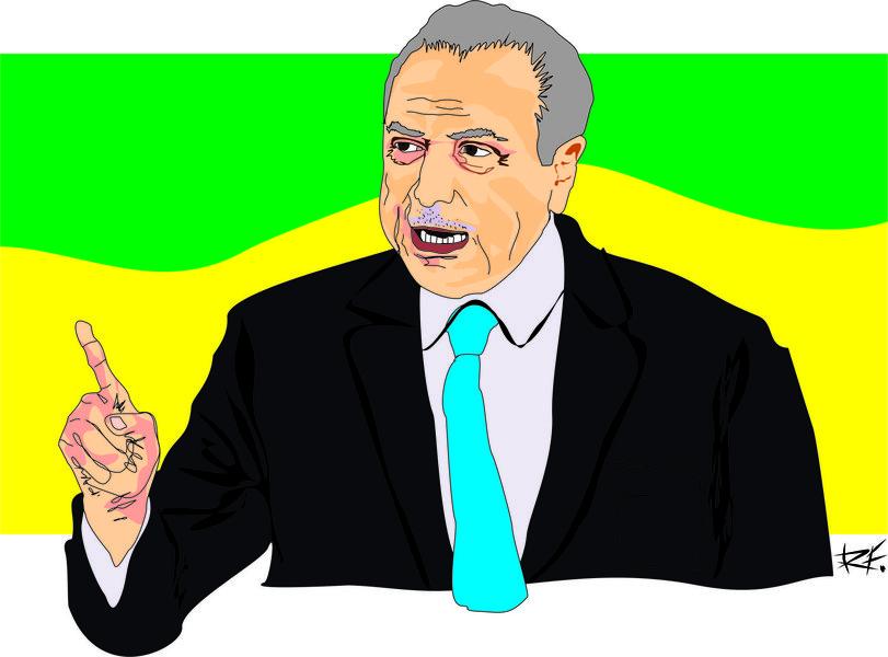Imagem para artigo de Ricardo Fonseca - Nota Extraoficial à Nação