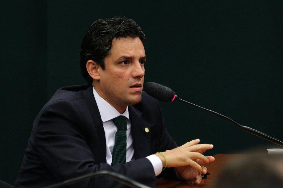 Deputado federal Daniel Coelho (PSDB-PE)