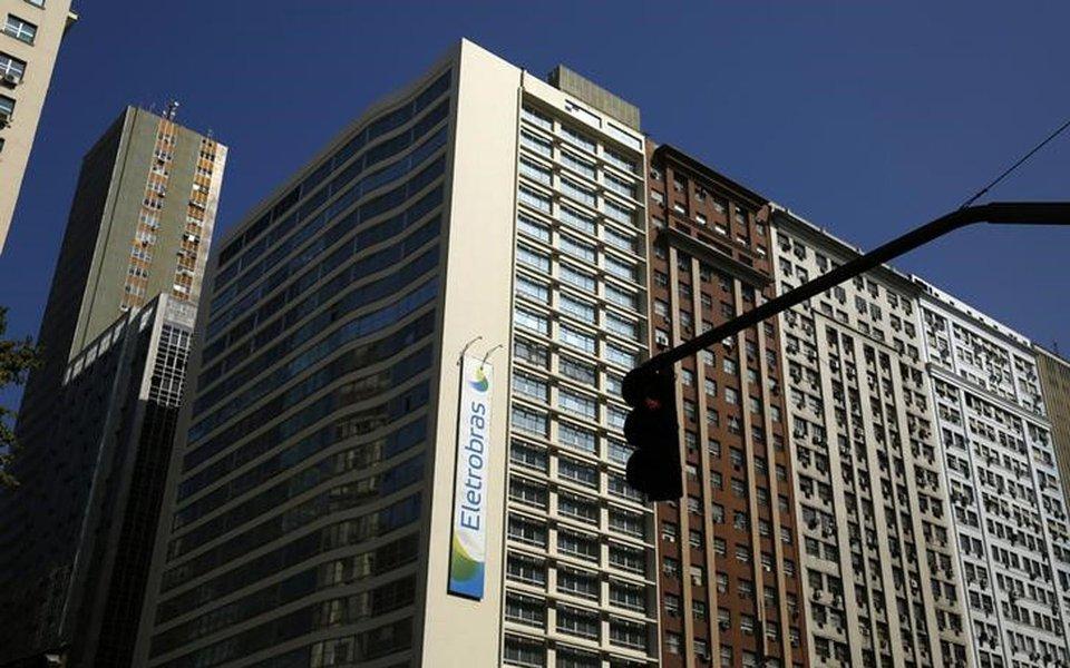 Sede da Eletrobras no centro do Rio de Janeiro, Brasil 20/08/2014 REUTERS/Pilar Olivares