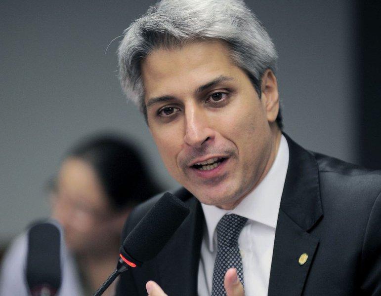 Deputado Alessandro Molon, da Rede. Foto: EBC