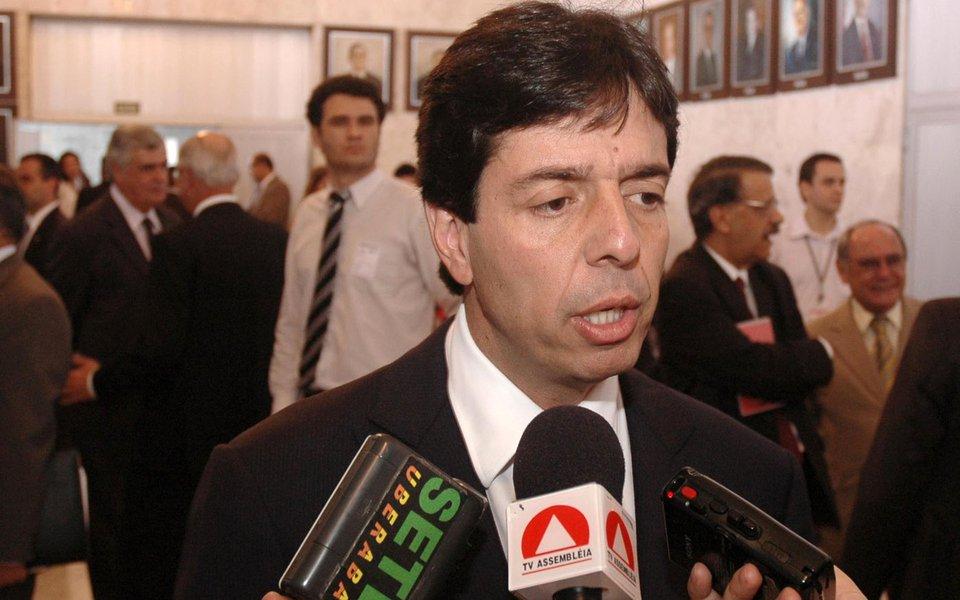 Dinis Pinheiro (presidente da Assembleia Legislativa do Estado de Minas Gerais - PSDB/MG)