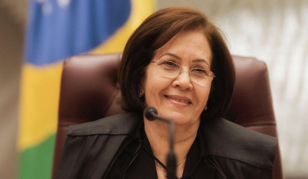 Laurita Vaz