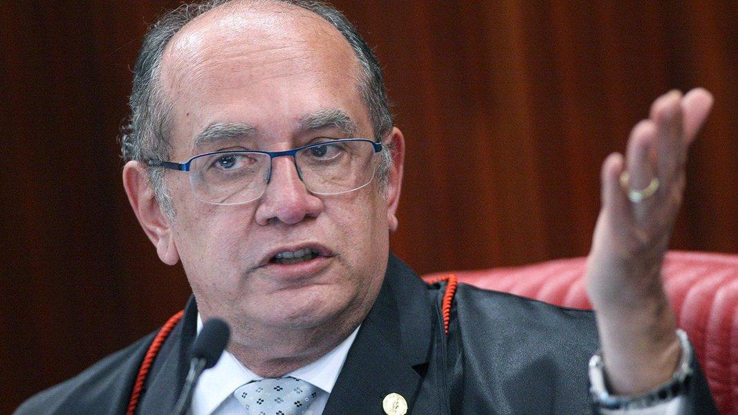 Ministro Gilmar Mendes preside sessão plenária do TSE. Brasília-DF, 19/12/2016 Foto: Roberto Jayme/ Ascom /TSE