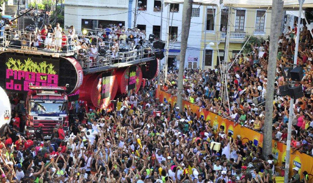 Pipoca do Eva promete arrastar multidão em Salvador