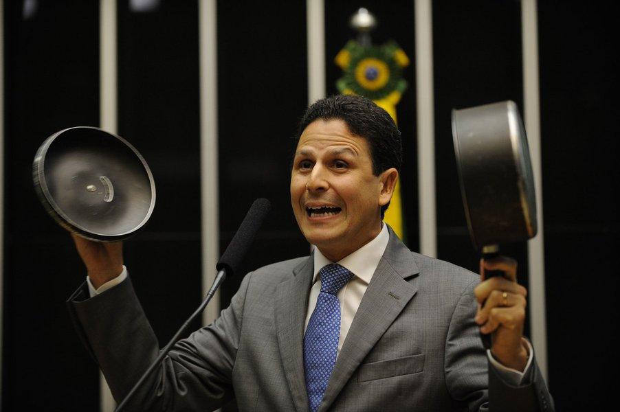 Deputado e ministro das Cidades, Bruno Araújo (PSDB-PE)Fabio Rodrigues Pozzebom/Agência Brasil)
