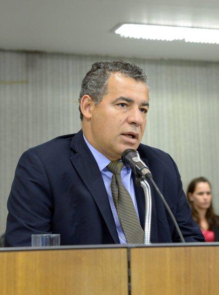 Doutor Jean Freire (deputado estadual PT/MG)