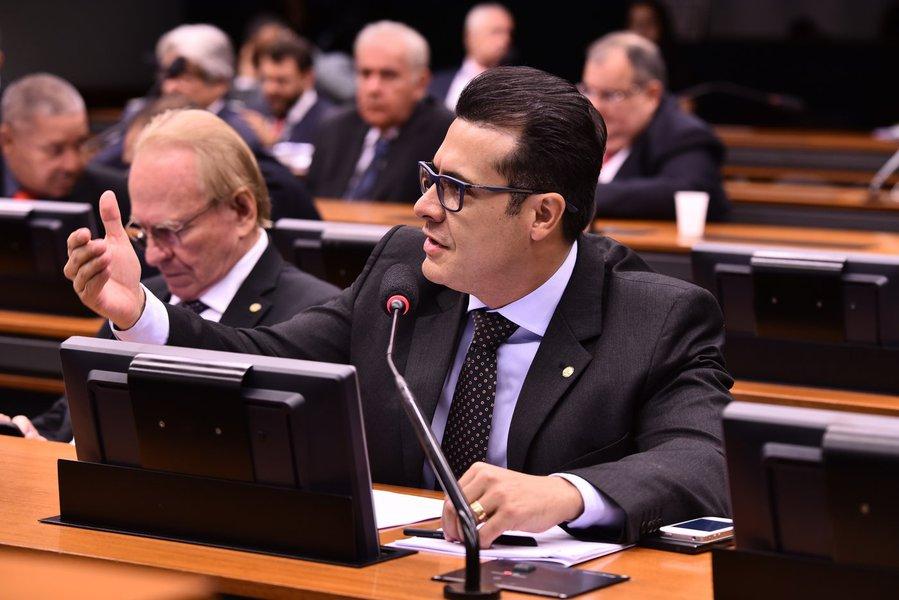 deputado Marcelo Aguiar (DEM-SP)