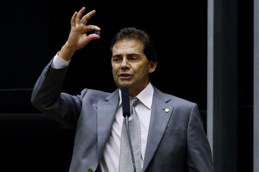 Paulo Pereira da Silva, o Paulinho da Força (SD)