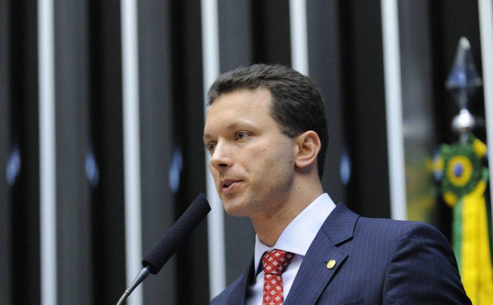 Nelson Marchezan Junior (PSDB), prefeito de Porto Alegre (RS)