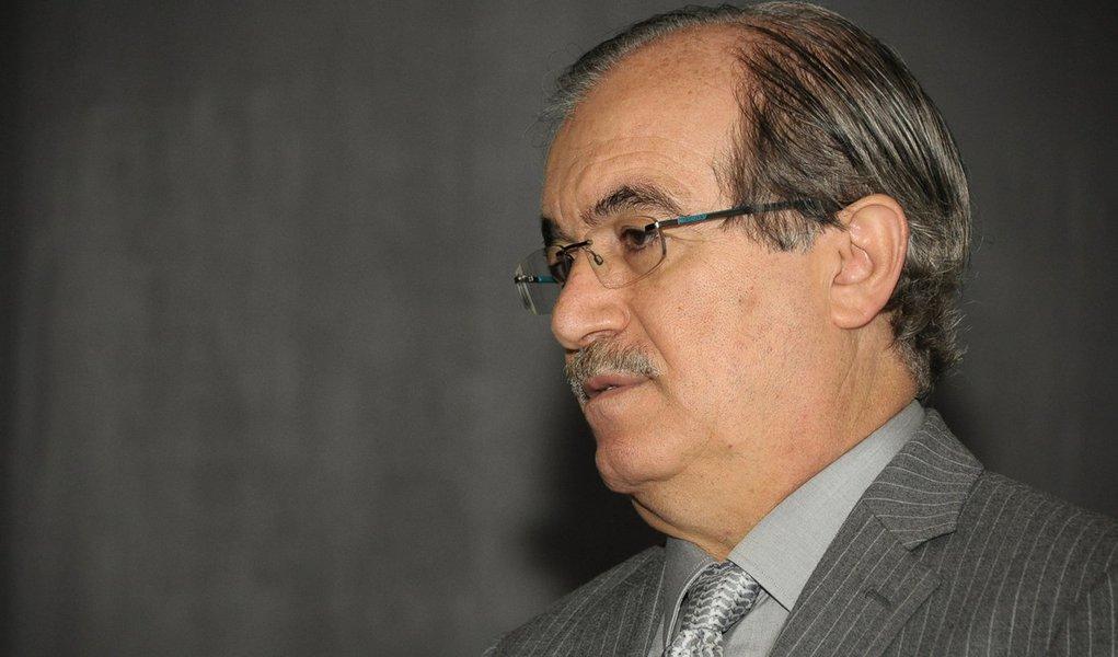 Chaim Zaher, ex-acionista da Estácio