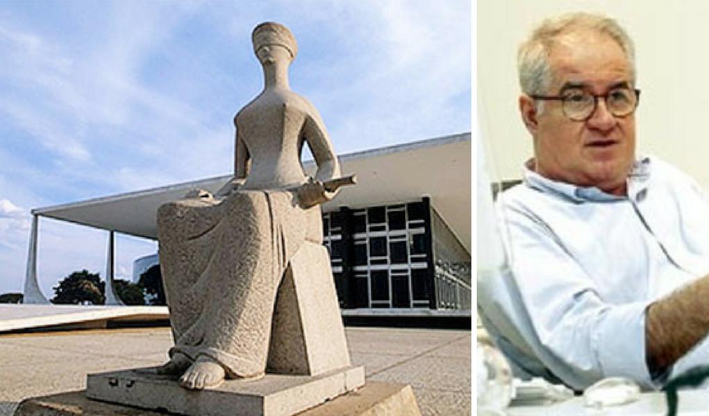 Elio Gaspari e Judiciário
