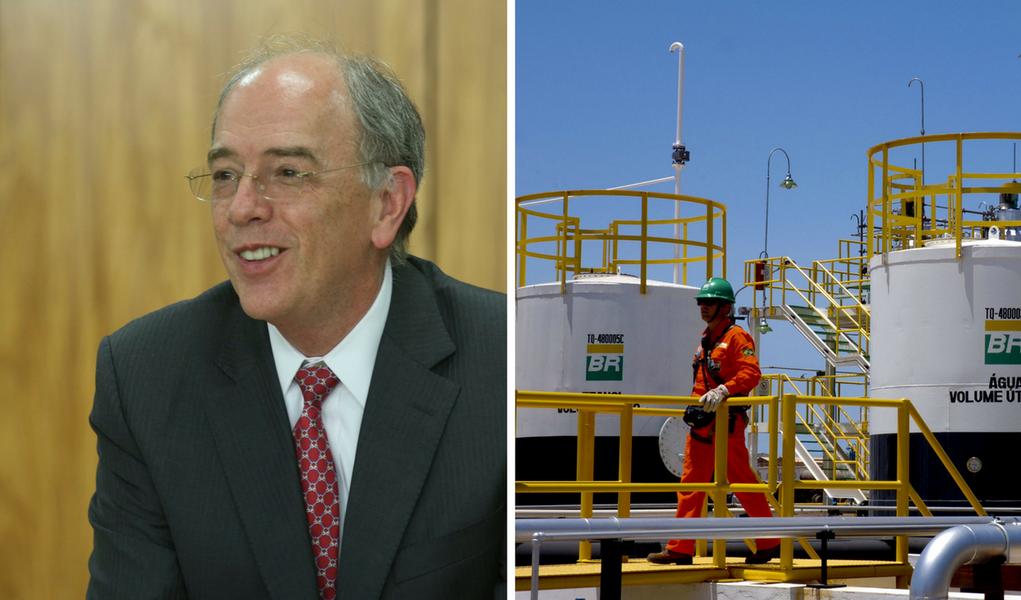Pedro Parente Petrobras