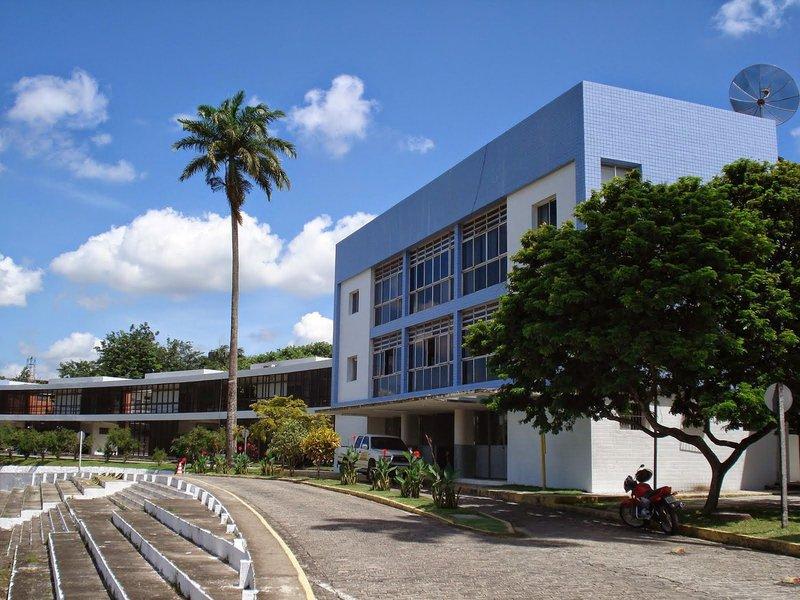 Universidade Federal Rural de Pernambuco (UFRPE)