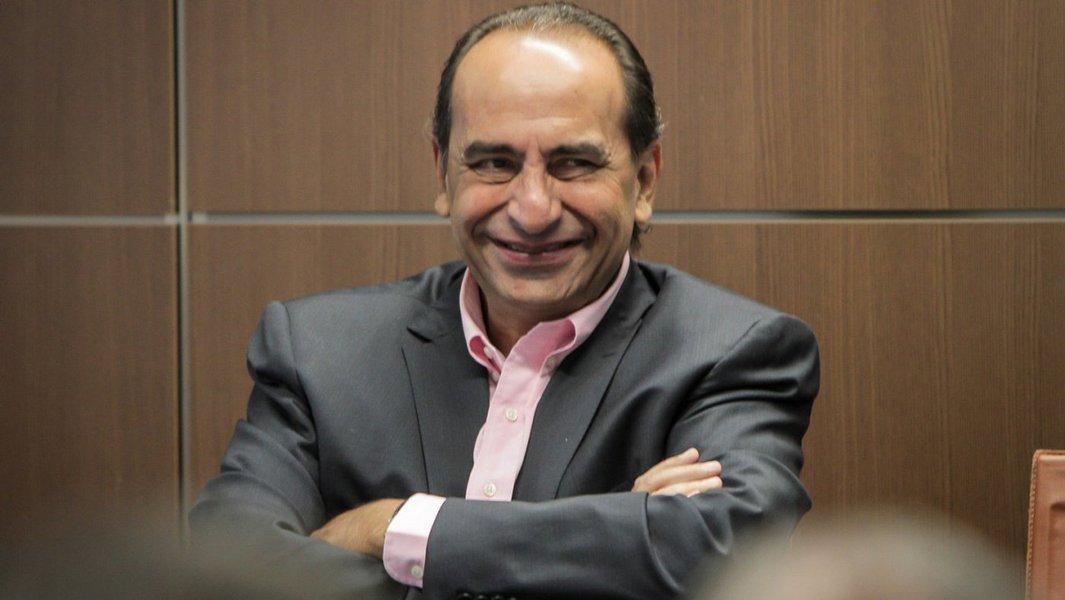 Alexandre Kalil (PHS), prefeito eleito de Belo Horizonte