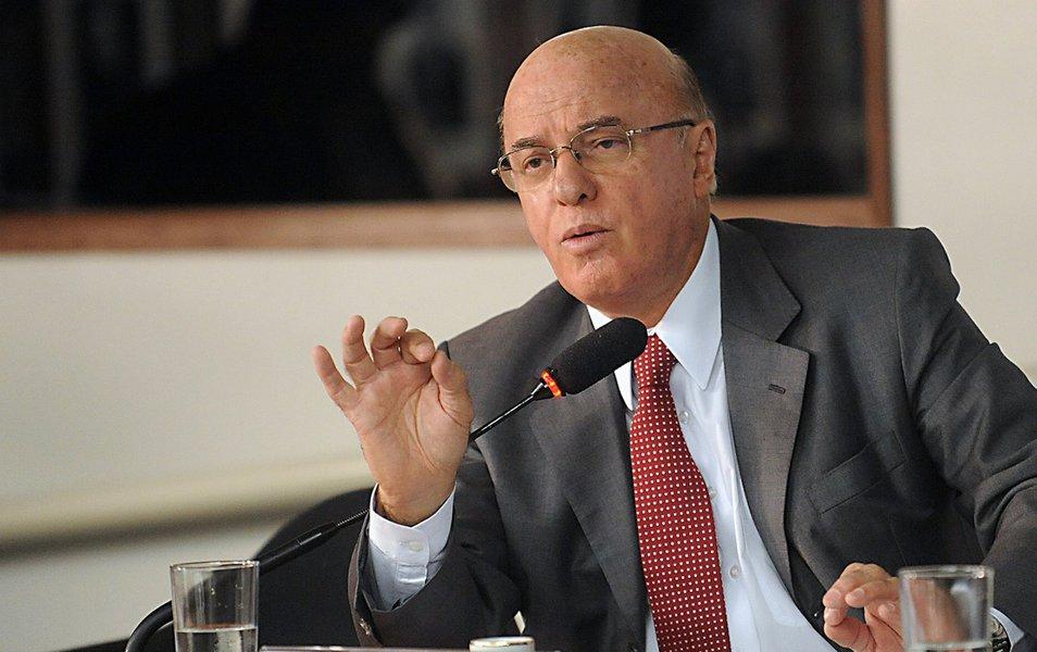 Almirante Othon Silva, ex-presidente da Eletronuclear