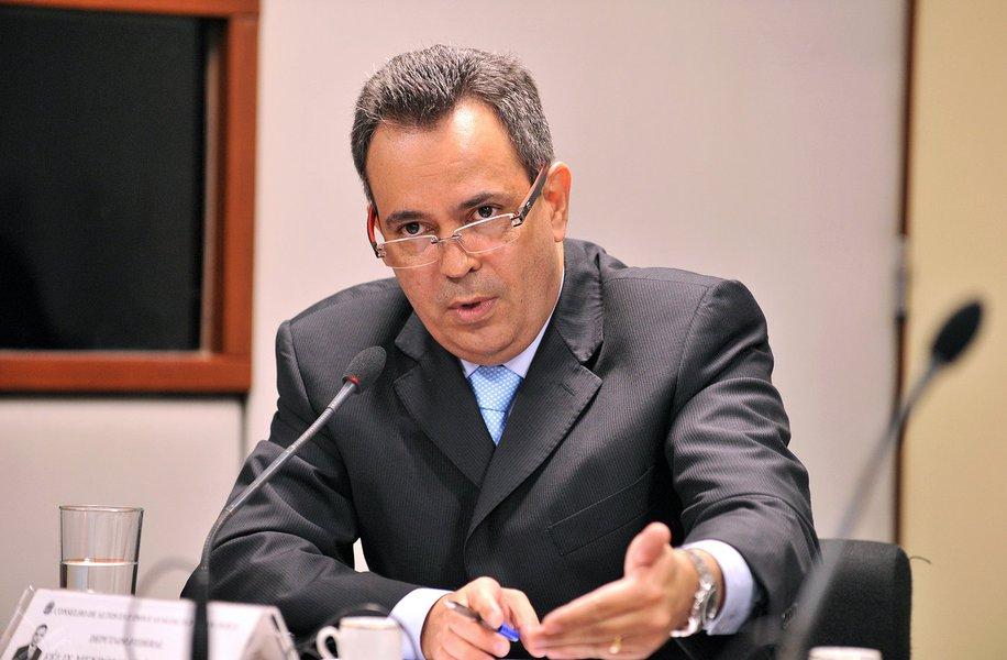 Felix Mendonça