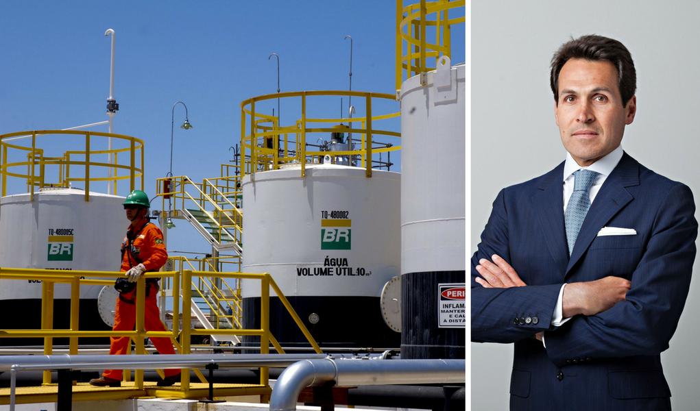 Executivo da Decal do Brasil, Mariano Marcondes Ferraz, é denunciado pelo MPF no âmbito da Operação Lava Jato