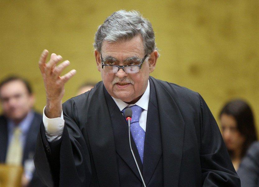 O advogado Mariz de Oliveira