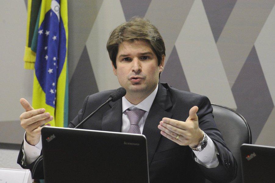 Henrique de Almeida Ávila foi aprovado por senadores para a CNJ