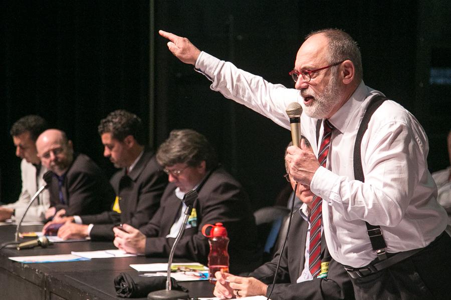 deputado estadual Pedro Ruas (PSOL-RS)