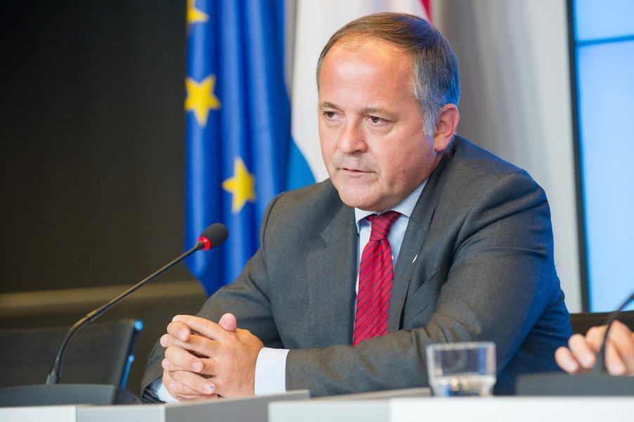 Benoît Coeuré, Membre du directoire BCE ;