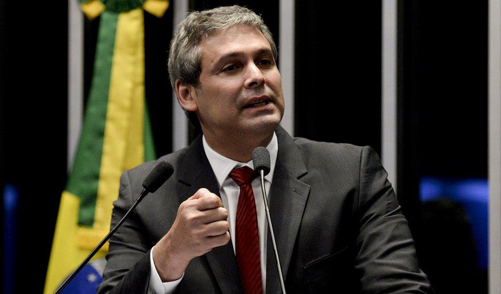Lindbergh Farias