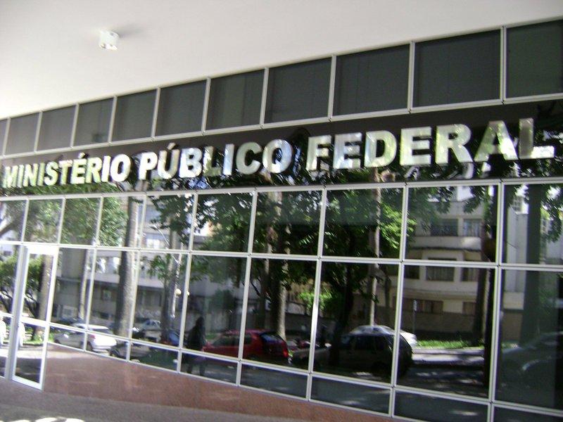 MPF (Ministério Público Federal)